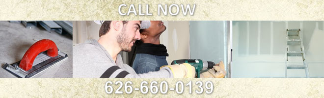 Drywall Repair South Pasadena